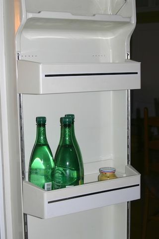 Refrigerator Real Estate