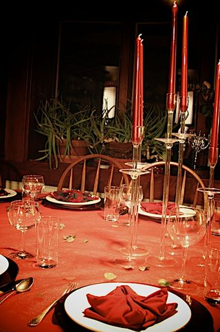 Table Setting (1)