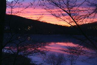 LKC Sunset