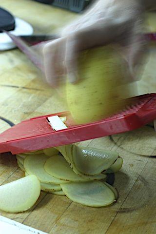 Hand Slicer