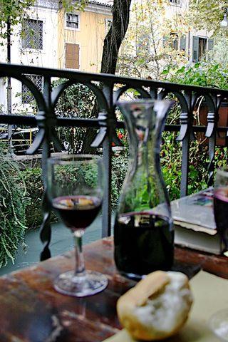 Food and Wine, Udine