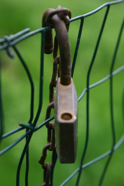 Key to the Orto