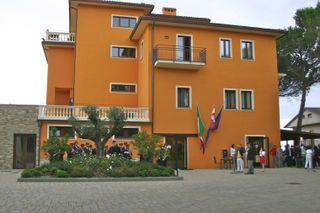 Hotel Fortebraccio Inaugrazione