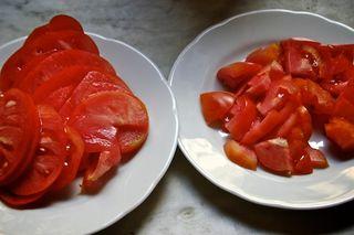 Beefsteak v- Ox Heart
