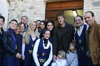 Del Verziere & Principe di Savoia