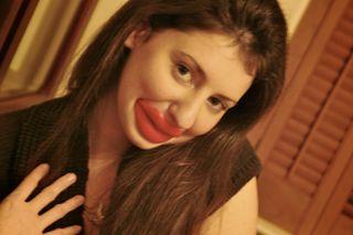 Lauren's Lips