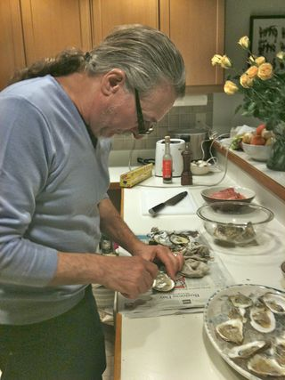 The Master Shucker