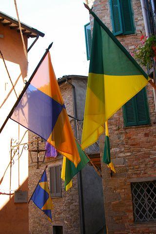 Del Verziere v Borgo Vecchio