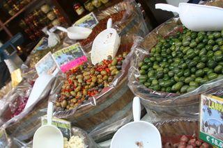 Olives Olives Olives