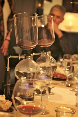 Siphon coffee (1)