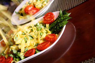 Eating Pasta (1)
