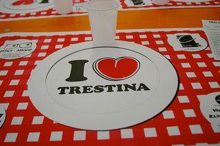 I Beefsteak Trestina