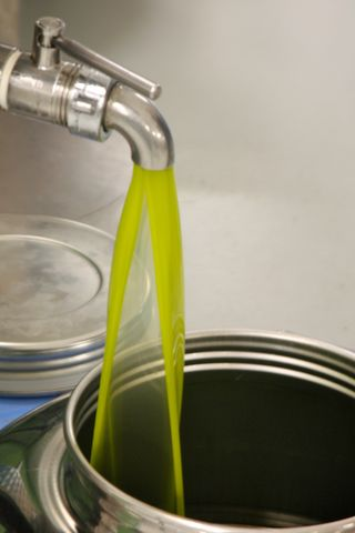 Marvelous miracle olive oil