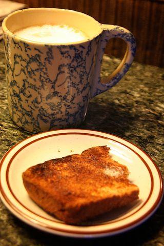 Finnish Cardamom Biscuit