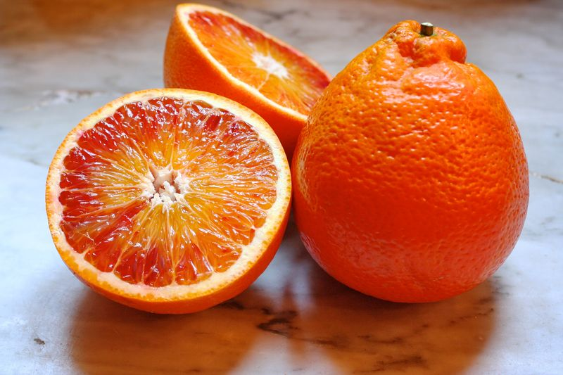 Tarocco orange