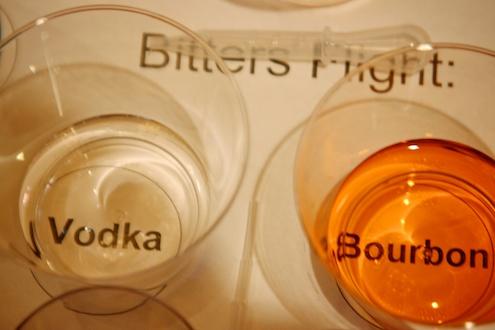 Bitters Flight