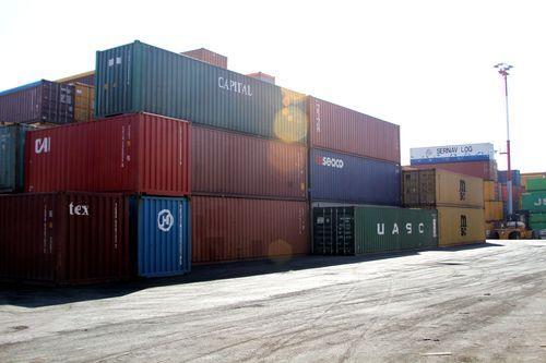 La Spezia Containter Port