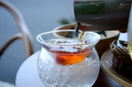 Cold Cocktail