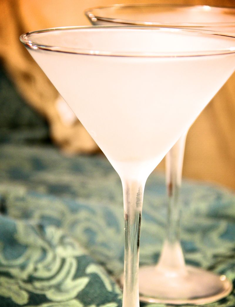 Cold Cocktail Glasses (1)