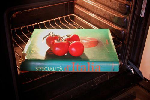 How to Roast a Cookbook