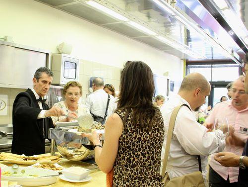 Pasta Party (1)