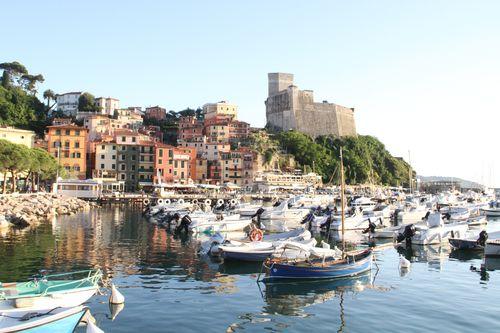 Port Town Lerchi