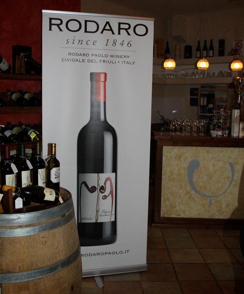 Rodaro