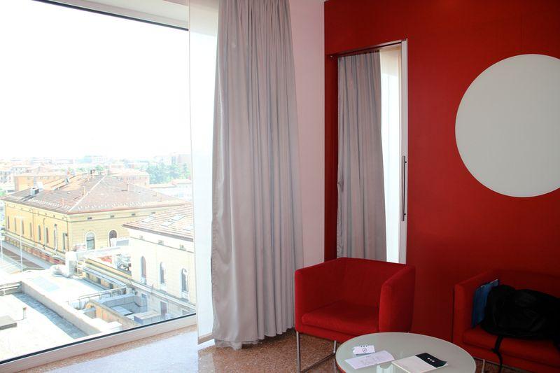 Hotel Una