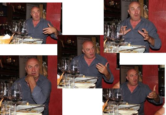 Paolo Rodaro Philospher