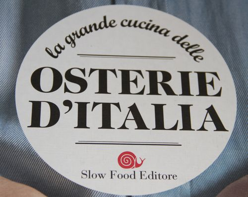 Osterie