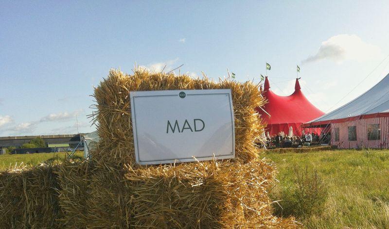 MAD Bale