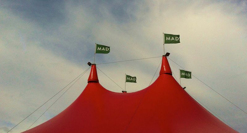 Mad Flags