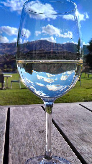 Carrick in a Glass