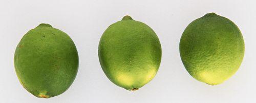 Fruta Limes