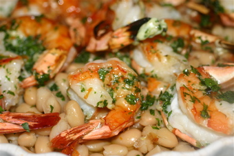 Shrimp_with_white_beans