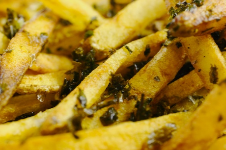 Parsley_fries