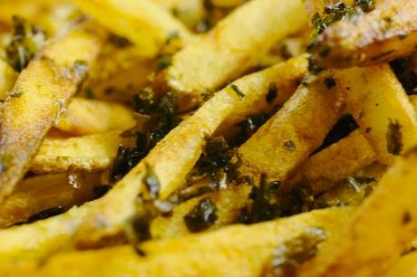 Parsley_fries