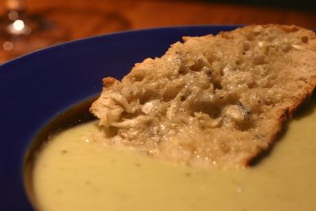 Celery_soup