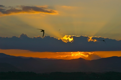 Umbrian_sunset